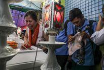 Học sinh chết oan trong chiến dịch chống ma túy tại Philippines