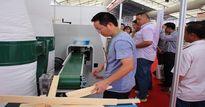 Cơ hội tiếp cận nhiều công nghệ tiên tiến của doanh nghiệp chế biến gỗ Việt