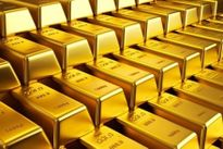 Giá vàng ngày 23/8 tiếp tục giảm