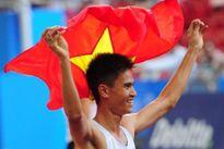 SEA Games 29: Điền kinh Việt Nam giành 2 HCV, 1 HCB ở đường chạy 1.500 m