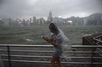 12 người thiệt mạng khi bão Hato đổ bộ vào Macao, Hong Kong