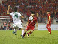 SEA Games 29: 'Canh bạc' Selayang của đội tuyển U22 Việt Nam