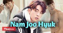 Chán đóng phim liên quan tới nước, Nam Joo Hyuk trở thành 'Mỹ nam cổ trang'?