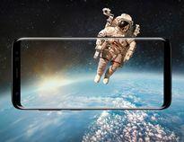 Samsung Galaxy A cũng sẽ có màn hình vô cực như Galaxy Note 8