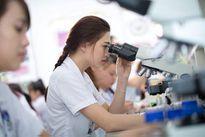 'Chạy đua' vào Đại học Y Hà Nội: Học sinh giỏi nhất trường chuyên cũng 'chào thua'