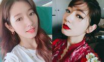 6 mỹ nhân Hàn trang điểm kiểu 'hiền' hay 'ác' đều đẹp như tiên
