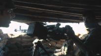 Quân đội Syria giăng chiến tuyến nghênh địch phía tây Aleppo