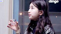 'Nữ hoàng quảng cáo' Suzy tiết lộ nụ hôn đầu và người đàn ông lý tưởng