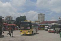 Nghệ An: Tăng cường hơn 100 xe phục vụ người dân dịp lễ 2/9