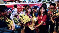 Hàng loạt tên tuổi 'rủ nhau' rời tuyển sau SEA Games 29