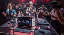 [IFA 2017] ASUS ROG ra mắt loạt sản phẩm gaming mới