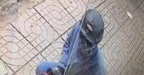 Cướp ngân hàng ở Đồng Nai: Hé lộ hình ảnh nghi phạm
