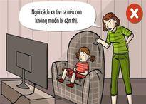 Những câu nói dối của cha mẹ mà hầu như ai cũng từng nghe lúc nhỏ