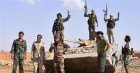 Bao lâu nữa quân đội Syria chạm chân tới Deir Ezzur?