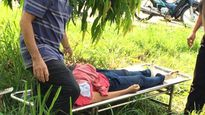 Người phụ nữ chết bên vệ đường: Vừa rời nhà 15 phút