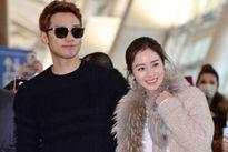 Kim Tae Hee - Bi Rain sẽ sinh con vào tháng 10