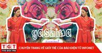 Bóc mác những món hàng hiệu đẹp mê hồn của Sunmi trong MV 'Gashina'