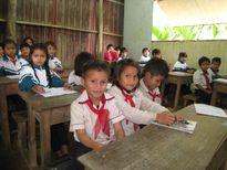 Quảng Ngãi quyết tâm nâng cao chất lượng giáo dục bền vững