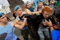 72 quốc gia vẫn còn hình sự hóa đồng tính luyến ái