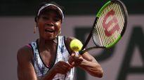 Tứ kết US Open: Venus 'giật đuốc' thành công, Sloane Stephens viết tiếp chuyện thần kì
