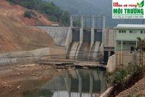 Kiểm tra liên ngành các dự án thủy điện tại Hà Giang