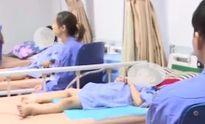 Hà Nội: Bé trai 2 tuổi 'dính' sùi mào gà