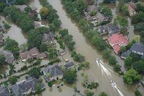 Vi khuẩn ăn thịt gây chết người xuất hiện sau siêu bão Harvey