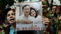 Phát hiện tung tích mới nhất của cựu Thủ tướng Thái Lan Yingluck Shinawatra
