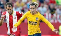 21h15 ngày 09/09, Valencia vs Atletico Madrid: Cuộc sống không Griezmann