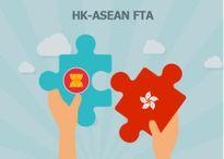 ASEAN - Hong Kong (Trung Quốc): Hoàn tất đàm phán FTA và thỏa thuận đâu tư