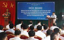 Hội nghị đánh giá kết quả hợp tác trong công tác chăn nuôi, thú y với 24 tỉnh, thành phố phía Bắc