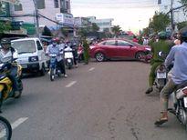 Quay đầu xe gây ùn tắc giao thông sẽ bị phạt
