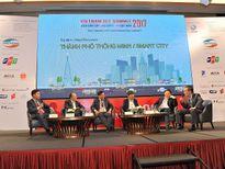Khai mạc diễn đàn cấp cao Công nghệ thông tin – Truyền thông Việt Nam 2017