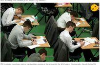 Chữ viết xấu, Đại học Cambridge sẽ cho sinh viên thi đánh máy