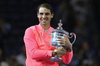 Hủy diệt Anderson, Nadal lần thứ ba vô địch Mỹ mở rộng