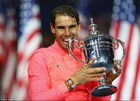 Chung kết US Open: Nadal vẫn là một 'tượng đài' quá khó xô đổ