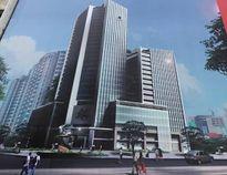 Hà Nội di dời 8 sở ngành về khu liên cơ ở đường Võ Chí Công
