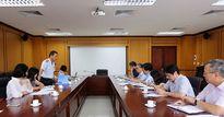 Thanh tra chuyên ngành KH&CN tại Viện Hàn lâm KH&CN Việt Nam