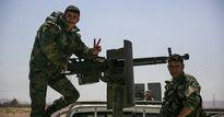 Quân đội Syria 'chọc thủng' đòn tấn công của Al-Nusra vào căn cứ ở Aleppo