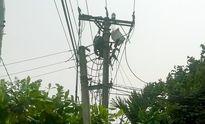 Lâm Đồng: Sửa điện trong vườn, người đàn ông bị điện giật tử vong