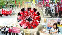 Phát động cuộc thi viết về phòng, chống HIV/AIDS