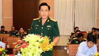 Tọa đàm giao lưu sĩ quan trẻ Quân đội Nhân dân Việt Nam và Quân đội Hoàng gia Campuchia
