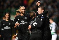 Bayern Munich và PSG khởi đầu Champions League bằng chiến thắng đậm