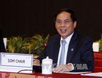 Hội thảo 25 năm quan hệ Việt Nam-Azerbaijan: Thành tựu và triển vọng