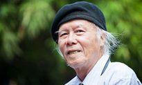 Nhà thơ Thanh Tùng 'Thời hoa đỏ' qua đời ở tuổi 83