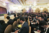 """Thái Lan quyết xây dựng """"Hành lang kinh tế phía đông"""""""