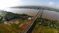 Xây cầu qua sông Hồng, sông Đuống theo hình thức BOT