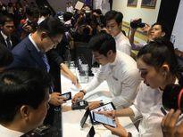 Thị trường thanh toán di động Việt Nam thêm sức nóng với Samsung Pay