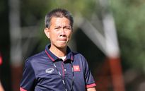 HLV Hoàng Anh Tuấn: 'Gặp Thái Lan có gì mà sợ!'