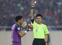 Bao giờ sai lầm thủ môn mới thôi ám ảnh bóng đá Việt Nam?